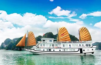 Glory Cruise Halong – 2 Days