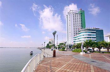 Green Plaza Hotel Da Nang