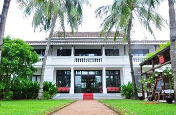 Ha An Hotel Hoian