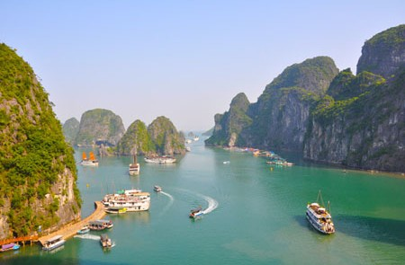 Vietnam Heritage Tour – 14 Days