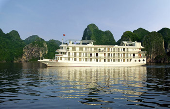 Halong Emotion Cruise – 3 Days