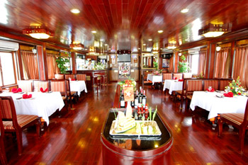Halong Sails Cruise Halong – 3 Days