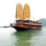 Halong Sails Cruise Halong – 2 Days