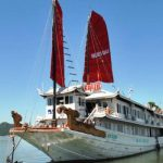 Halong Sails Cruise Overview