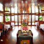 Halong Sails Cruise - Restaurant