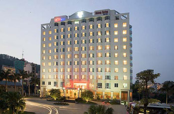 Halong Spring Hotel
