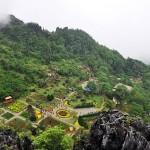 Ham Rong Mountain - Sapa