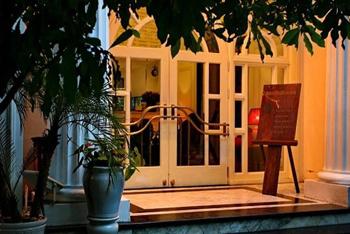 Hanoi Boutique 1 Hotel