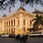 Entertainment in Hanoi Capital