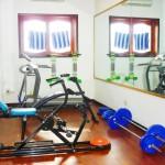 Heritage Hotel Hue - Fitness Room