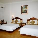 Heritage Hotel Hue - Room 01