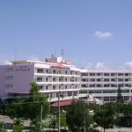 Hoa Phuong Do Hotel Vinh