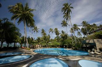 Hoang Ngoc Resort Mui Ne
