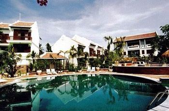 Hoian Ancient House Resort