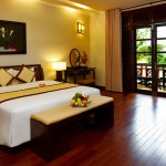 Hoian Beach Resort - Accommodation 01