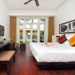 Hoian Beach Resort - Accommodation 04
