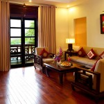 Hoian Beach Resort - Accommodation