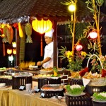 Hoian Beach Resort - Dining & Entertainment