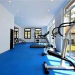 Hoian Beach Resort - Fitness Center