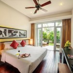 Hoian Beach Resort - Garden view Deluxe Double