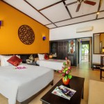 Hoian Beach Resort - Grand Deluxe Twin