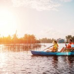Hoian Beach Resort - Kayak
