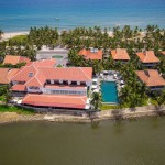 Hoian Beach Resort - Overview 01