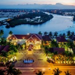 Hoian Beach Resort - Overview