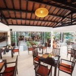 Hoian Beach Resort - Restaurant 01