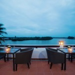 Hoian Beach Resort - Restaurant