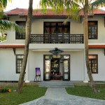 Hoian Beach Resort - Spa & Beauty Salon 03