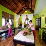 Hoian Beach Resort - Spa & Beauty Salon 06