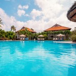 Hoian Beach Resort - Swimming Pool 04
