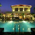 Hoian Beach Resort - Swimming Pool