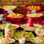Hoian Pacific Hotel - Buffet Breakfast