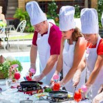 Hoian Pacific Hotel - Cooking Class