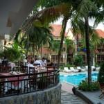 Hoian Pacific Hotel - Exterior