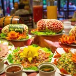 Hoian Pacific Hotel - Food and Beverages