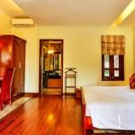 Hoian Pacific Hotel - Villa Room