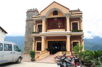 Holiday Hotel Sapa
