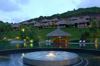 Hon Tam Resort Nha Trang