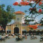 Ho Chi Minh City Climate