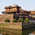 Hue City Tour