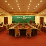 Huong Giang Hotel Hue - Conference Hall