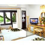 Huong Giang Hotel Hue - Deluxe Gaden View 01