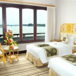 Huong Giang Hotel Hue - Deluxe River View