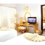 Huong Giang Hotel Hue - Family room