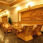 Huong Giang Hotel Hue - Hall
