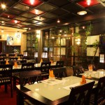 Huong Giang Hotel Hue - Korean Restaurant