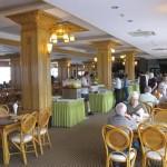 Huong Giang Hotel Hue - New Riverside Restaurant